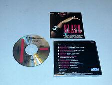 CD  Black Velvet - Die schönsten Soul-Balladen CD3  14.Tracks  1994  02/16
