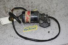 Scheibenwischer Motor Audi 100 C1 Wiper 0390346071 Bosch Wischermotor 1972
