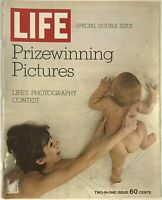 Vintage LIFE Magazine Photography Special Issue December 25 1970 Vol. 69 No. 26