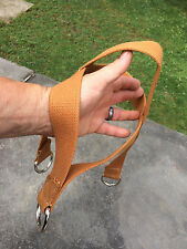 (1) new YORK BARBELL head strap for neck exercise / cervical traction