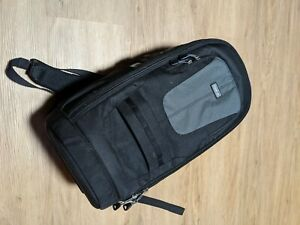 Think Tank Glass Limo -- lightweight lens backpack -- fits up to a 600mm!
