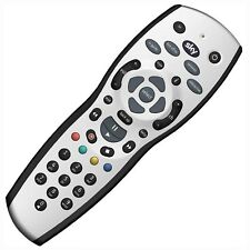 NEW SKY + PLUS HD BOX REMOTE CONTROL 2018 REV 9F REPLACEMENT UK STOCK