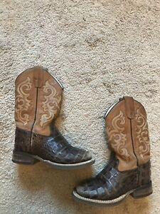 Cowboy Baby Boys Boots for sale | eBay