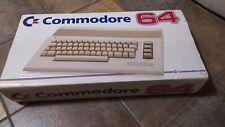 Commodore 64 Con Corso Per Imparare E Alcuni Giochi