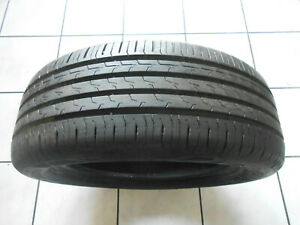 1x Sommerreifen 205/55 R16 91H Continental Eco Contact 6  (D1274)