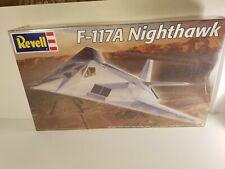 Revell Model 85-5848 F-117A Nighthawk Skill Level 2 Aircraft Model Kit