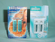 NEW Braun Curling Iron Energy Cell C20 C30S BSS Pro GCC GCS BS1 HS3 MS1 C31S C2