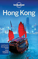 Lonely Planet Hong Kong (Travel Guide) by Lonely Planet | Paperback Book | 97817