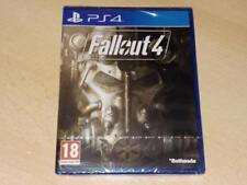 Jeux vidéo manuels inclus français pour Sony PlayStation 4