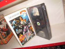 VHS - Ritter aus dem All - Hulk Hogan - ARCADE - NEU / OVP