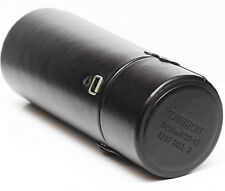 Tamron Adaptall 2 Hard Lens Case For Pentax Takumar Canon Telephoto Zoom Lenses
