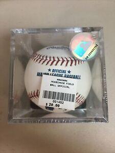 RAWLINGS OFFICIAL MAJOR LEAGUE BASEBALLS MLB
