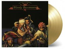 GOLDEN EARRING BLOODY BUCCANEERS VINILE LP 180 GRAMMI GOLD RECORD STORE DAY 2017