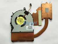 NEW for HP ENVY 15T-AE 15T-AE100 Cpu Fan with Heatsink DFS531005PL0T FH50 4-Wire