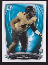 2014 Bowman #R36 Kony Ealy RC - NM-MT