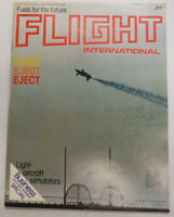 Flight International Magazine Eject Systems Future Fuel May 1981 FAL 060915R2
