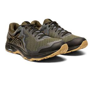 Asics Hommes Gel-Sonoma 4 Trail Chaussures De Course À Pied Basketss Sport