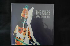 The Cure (Robert Smith) 1996 The Swing Tour Concert Program Book