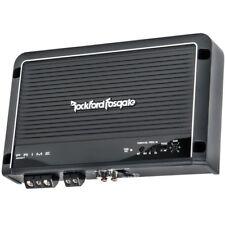 R250X1 ROCKFORD FOSGATE / PRIME MONO AMP   **NEW**