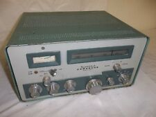 Vintage Untested Heathkit Comanche Mr-1 Radio Receiver Af/Rf Band Tuning