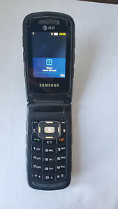 296.Samsung SGH-A847 Very Rare - For Collectors - Locked ATT Network