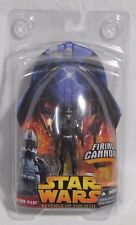 STAR WARS: CLONE PILOT #34 REVENGE OF THE SITH BY HASBRO FIGURE O9799-1 #2 EE-12