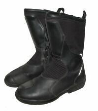 "STARK: "" BMW "" Herren- Motorradstiefel / Stiefel / Boots in schwarz ca. Gr. 43,5"