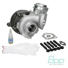 Turbo compressore turbina per BMW 3-er E46 320 D CD TD X3 E83 2.0 110 KW 150 PS