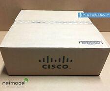 NEW Sealed CISCO3925E/K9 Gigabit Wireless Router w/ SPE200 CISCO 3925E AC PWR