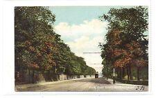 BIRKENHEAD = Park Road South, TRAM. Mailed 1906 BIRKENHEAD to WAGGA-WAGGA; Oz. !
