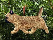 Cairn Terrier Ornament Wheaten