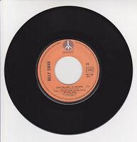 "Billy SWAN Vinyl 45T 7"" LOVE YOU BABY TO THE BONE Juke-Box MONUMENT 4095RARE"