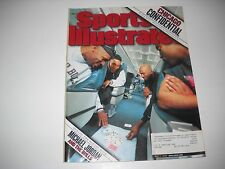 1998 Sports Illustrated- Behind the scenes with the Bulls1