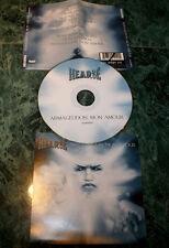 Hearse,NEW CD,Armageddon Mon Amour