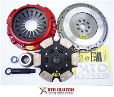 XTD® STAGE 3 CERAMIC CLUTCH & FLYWHEEL KIT HONDA S2000 F20C F22C