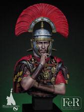 FER Miniatures, Centurion Legio XX, AD61, 1/12 Scale Bust, # MHB00014, NIP