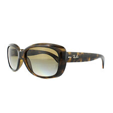 Ray-Ban Sunglasses Jackie Ohh 4101 710/T5 Tortoise Brown Gradient Polarized