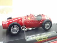 Ferrari Collection F1 625 1955 Maurice 1/43 Scale Box Mini Car Display Diecast