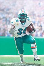 McFarlane NFL series 4 RICKY WILLIAMS figure-Miami Dolphins-Sportspicks-NIB