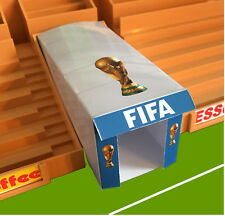 Fifa World Cup Players Tunnel for Subbuteo Stadium Grandstand