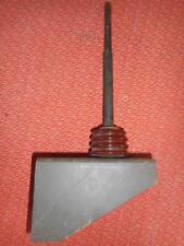 U.S.ARMY*:RADIO MAST BASE BRACKET MP-50 & MAST BASE AB 15for all Jeeps M38 M38A