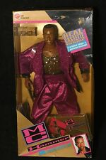 1991 MC Hammer Doll Exclusive Cassette NRFB