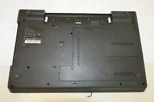 Genuino Lenovo Thinkpad Borde E520 Inferior Funda 60.4MI04.003 100781