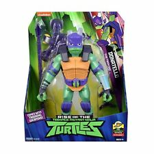 Rise of the Teenage Mutant Ninja Turtles Donatello The Tech Wize Figure 10''