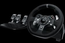 Logitech G920 Driving Force Racing Wheel for Xbox One