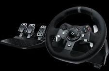 Logitech (941-000126) G920 Driving Force Racing Wheel
