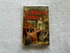 The African Queen-C.S.Forester-Bantam Bks #712-Aug,1949