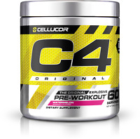 Cellucor C4 Original (60 serving) Explosive Pre-Workout Watermelon