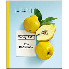 Honey & Co. The Cookbook by Itamar Srulovich,Sarit Packer [HB] 9780316284301 NEW
