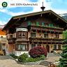 8 Tage Urlaub im Appartementhaus Haussteiner in Dorfgastein mit Frühstück